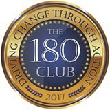 The 180 Club Inc