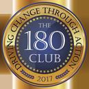 The 180 Club Inc